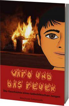 Sultonsoda: Wafo und das Feuer