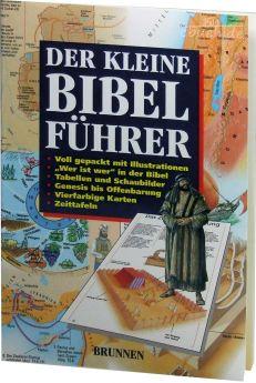 Tim Dowley: Der kleine Bibelführer