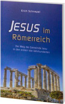 Schnepel: Jesus im Römerreich