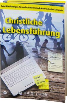 Christliche Lebensführung - Leporello 24