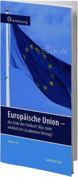 Gassmann: Europäische Union (Reihe Orientierung 19)