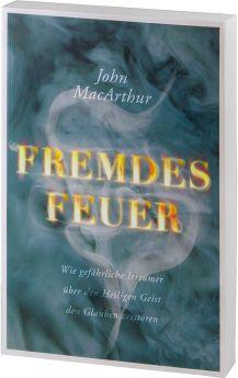 MacArthur: Fremdes Feuer (Mängelexemplar)