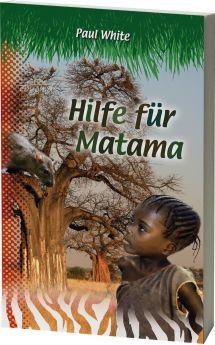Paul White: Hilfe für Matama