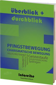 Ebertshäuser: Pfingstbewegung / Charismatische Bewegung