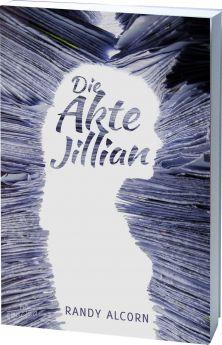 Alcorn: Die Akte Jillian