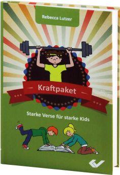 R. Lutzer: Kraftpaket