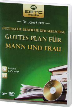 John Street: Gottes Plan für Mann und Frau (DVD + MP3-Vortrag) - Spezifische Bereiche der Seelsorge