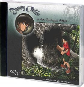 Danny Orlis (4) in der Heiligen Höhle (Audio-Hörspiel) 1