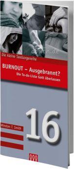 Smith: Burnout (Nr. 16)