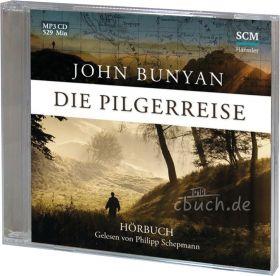 Bunyan: Die Pilgerreise (MP3-Hörbuch)