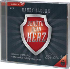 Alcorn: Behüte dein Herz (MP3-Hörbuch)