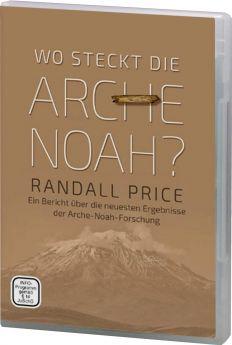 Price: Wo steckt die Arche Noah? (DVD)