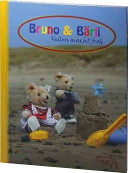 Kauke: Bruno & Bärli - Teilen macht froh