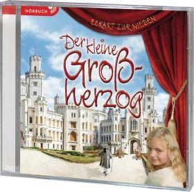 zur Nieden: Der kleine Großherzog (MP3-Hörbuch)