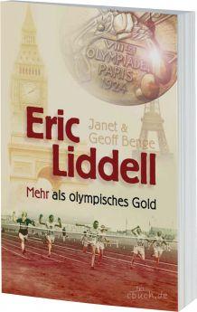 Benge: Eric Liddell