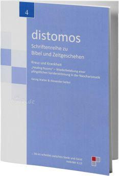 """Walter & Seibel: Kreuz und Krankheit: """"Healing Rooms"""""""