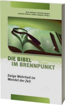 Jaeger (Hrsg): Die Bibel im Brennpunkt