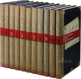 Spurgeon-Bibliothek (3L-Gesamtreihe)