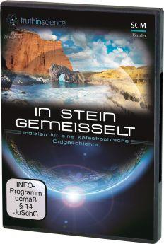 In Stein gemeißelt (DVD)