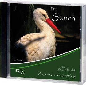 Der Storch (Audio-Hörspiel) 1