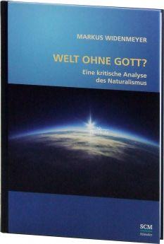 Widenmeyer: Welt ohne Gott?