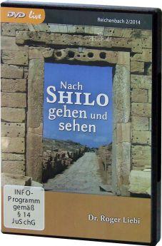 Liebi: Nach Shilo gehen und sehen (DVD)
