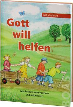Habicht: Gott will helfen