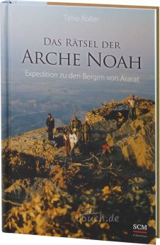 Roller: Das Rätsel der Arche Noah