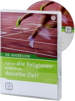 Liebi: Führen alle Religionen wirklich an dasselbe Ziel? – DVD