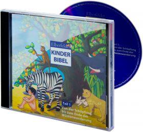 Elberfelder Kinderbibel CD-ROM, Teil 1