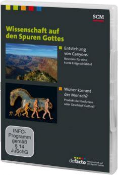 Wissenschaft auf den Spuren Gottes - Folge 2 (DVD)