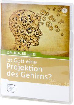 Liebi: Ist Gott eine Projektion des Gehirns? - DVD