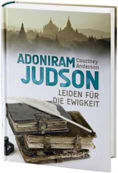 Anderson: Adoniram Judson