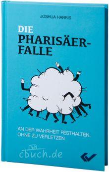 Harris: Die Pharisäer-Falle