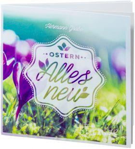 Hermann Grabe: Ostern - Alles neu
