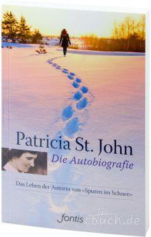 Patricia St. John: Die Autobiografie