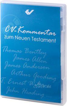 CV-Kommentar zum Neuen Testament- CD-ROM