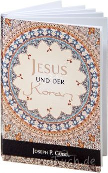 Gudel: Jesus und der Koran - 5er-Pack