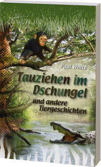 Paul White: Tauziehen im Dschungel