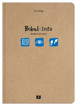 Jim George: Bibel:Info
