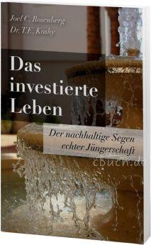 Rosenberg & Koshy: Das investierte Leben