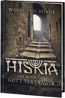 Bühne: Hiskia