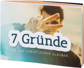 Deppe: 7 Gründe für den christlichen Glauben
