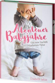 Weise: Abenteuer Babyjahre
