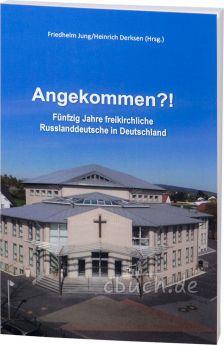 Jung / Derksen (Hrsg.): Angekommen?!