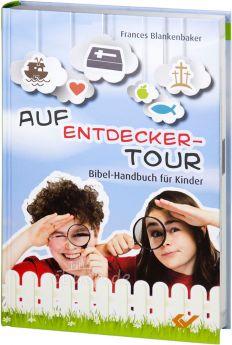 Blankenbaker: Auf Entdeckertour
