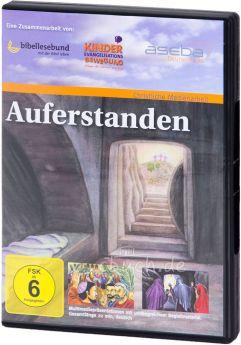 Auferstanden! - Multimedia-Präsentation (DVD)