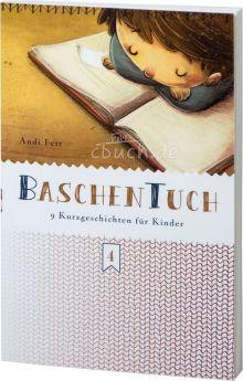 Andreas Fett: BaschenTuch - CLV