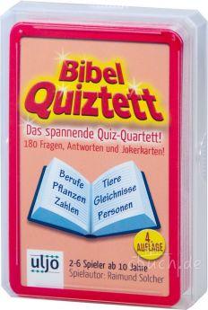 Bibel-Quiztett