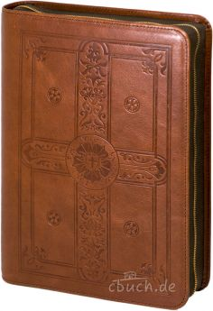 Bibelhülle Wittenberg für John MacArthur Studienbibel